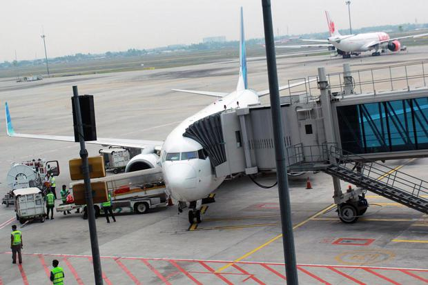 surat edaran menteri perhubungan, kapasitas penumpang pesawat, penerbangan