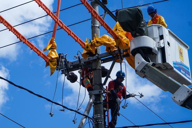 tarif listrik, konsumsi listrik, pandemi corona, covid-19, kementerian esdm, arifin tasrif, pln
