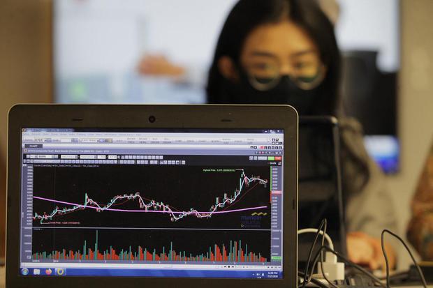 Investor Menanti Data Pertumbuhan Ekonomi, IHSG Diprediksi Melemah.