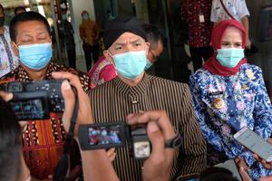 MASALAH AKADEMI TNI-PEMKOT MAGELANG DITANGANI PUSAT