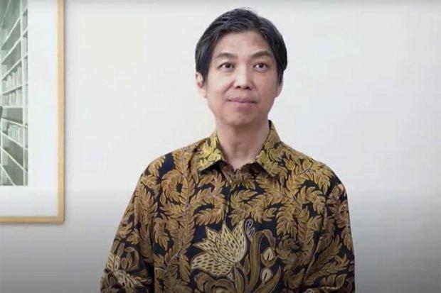 DBS Indonesia, pemulihan ekonomi, krisis ekonomi 1998