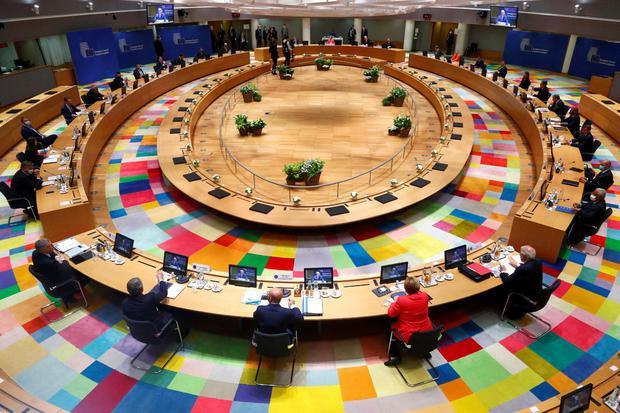 Menteri Luar Negeri, Covid-19, Eropa, Virus Corona, Pandemi Corona, Gerakan 3M.