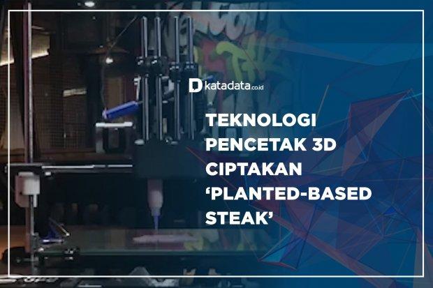Teknologi daging