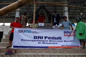 Bank Rakyat Indonesia Peduli