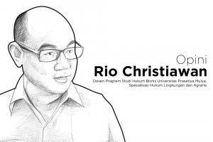 Rio Christiawan