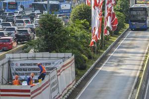 PEMBANGUNAN MRT FASE II