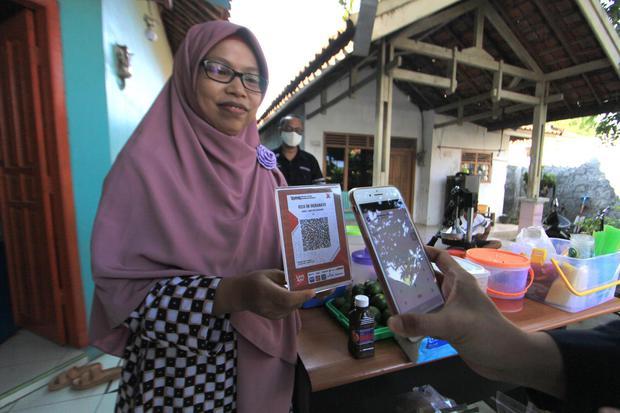 Transaksi E-Commerce Naik 400%, Kominfo Latih 2.500 UMKM Jualan Online