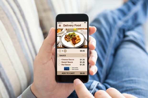 Gurihnya Bisnis Cloud Kitchen yang Dibidik SoftBank, Gojek, Grab