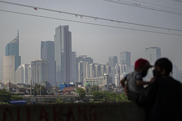 Kominfo Sebut Startup Berpeluang Cegah Indonesia Resesi