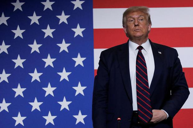 perang dagang AS-tiongkok, kenaikan tarif AS, perang dagang, tarif, resesi ekonomi, donald trump