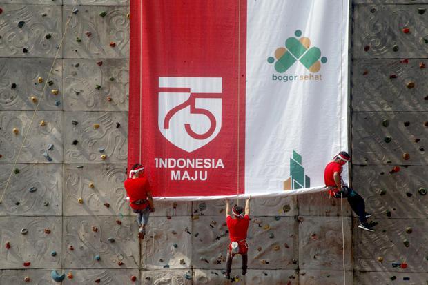 hut kemerdekaan indonesia
