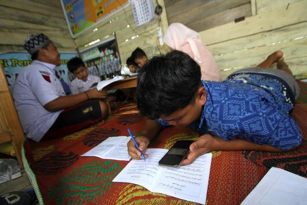 Nasib Startup Pendidikan saat 85 Sekolah di Jakarta Belajar Tatap Muka