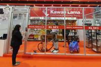 Ilustrasi unit bisnis Kawan Lama.