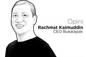 Rachmat Kaimuddin