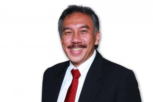Ridwan Djamaluddin Resmi Menjabat Sebagai Dirjen Minerba