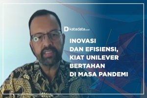 Inovasi dan Efisiensi, Kiat Bertahan di Masa Pandemi