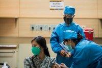Uji klinis vaksin Sinovac