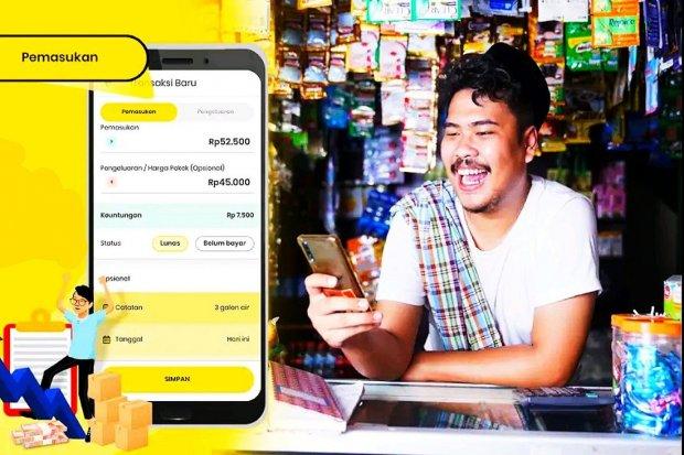 Raih Investasi Rp 142 M, Startup BukuKas Ingin Kembangkan Bank Digital