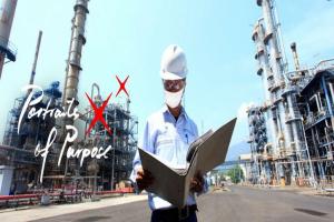 (CAP) merupakan salah satu produsen petrokimia terintegrasi yang terbesar di Indonesia.