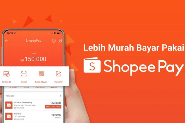 Induk Shopee Akuisisi Bank BKE, Bakal Jadi Bank Digital?