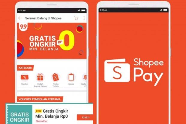 Riset Snapcart: Pengguna ShopeePay Lampaui GoPay dan OVO saat Pandemi