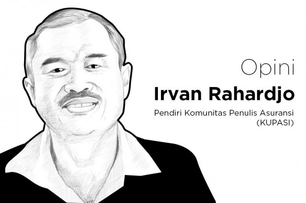 Irvan Rahardjo