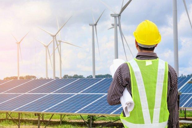 plts, plts atap, pembangkit listrik, energi baru terbarukan, kementerian esdm, sun cable, australia