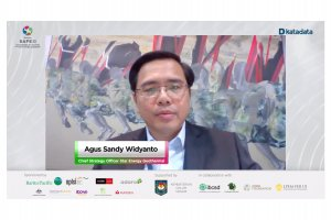 SAFE Forum 2020: Unlocking Indonesia Geothermal Potential