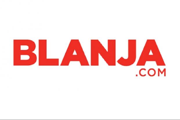 Situs E-commerce Blanja.com resmi tutup mulai Oktober 2020.