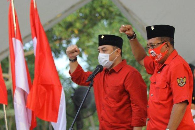Eri Cahyadi, Pilkada Surabaya