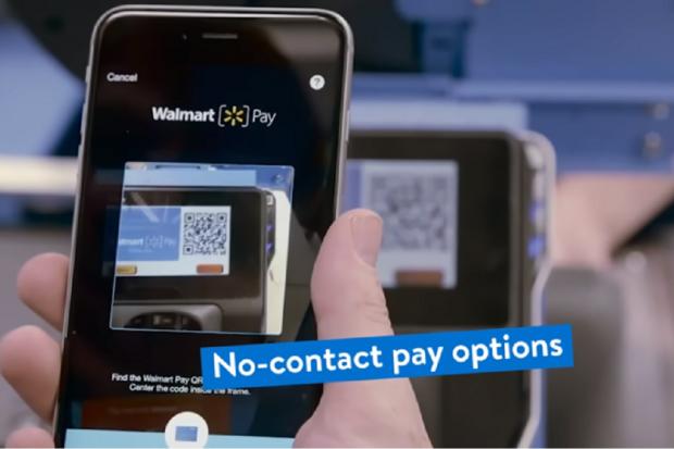 Walmart, Retail, Amerika Serikat, Digital, E-Commerce