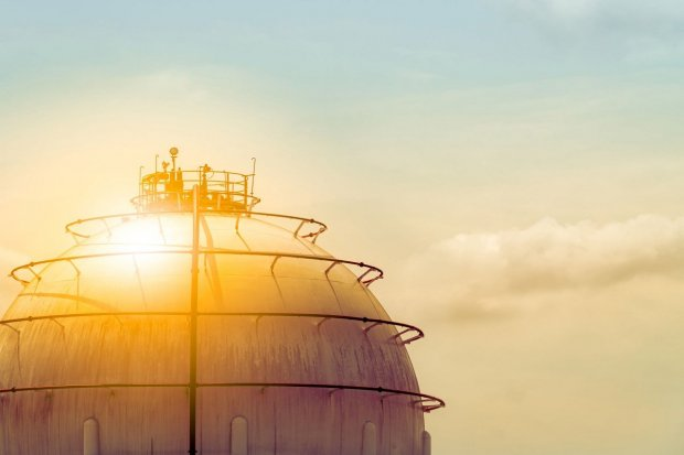 harga LNG, LNG Bontang, LNG Tangguh, migas, Pertamina, SKK Migas