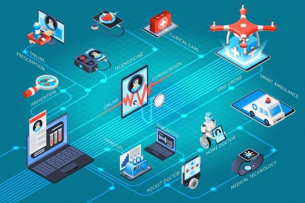 Mengoptimalkan Digital Health di Indonesia