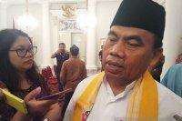 Sekda DKI Jakarta Saefullah meninggal dunia usai dirawat karena Covid-19