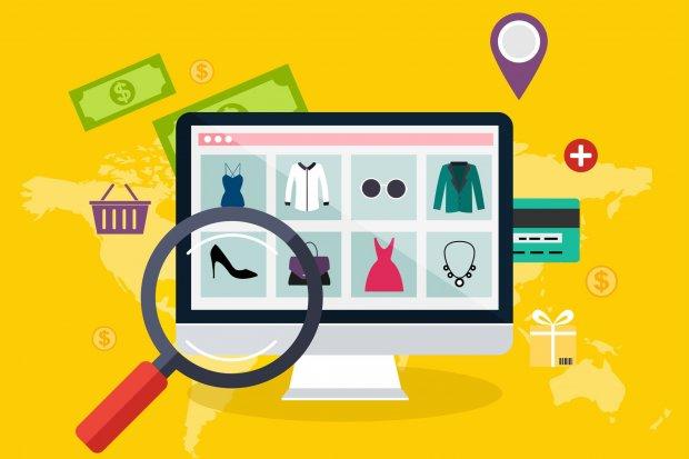 belanja online, e-commerce, pandemi corona, Shopee, virus corona