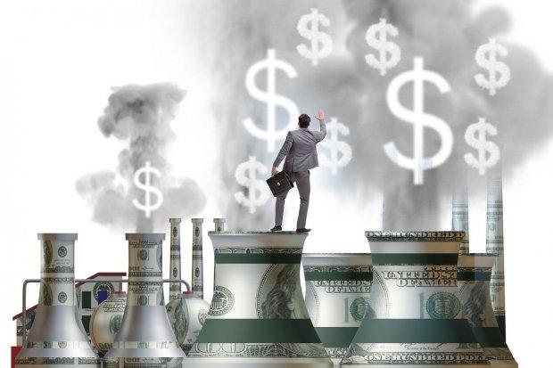 perdagangan karbon, emisi karbon, harga karbon, pajak karbon, kementerian lingkungan hidup