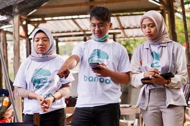 Startup Perikanan Besutan Alumi UGM, Banoo Melaju ke Kompetisi Global
