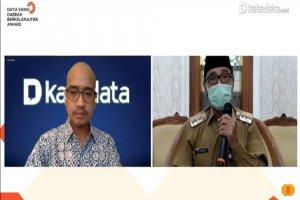 KPPOD x KIC - Daya Saing Daerah Berkelanjutan Award