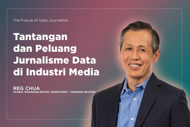 Tantangan dan peluang Jurnalisme Data di Industri Media