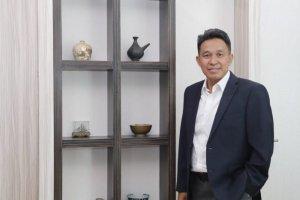 Direktur Jenderal Pengelolaan Ruang Laut Kementerian Kelautan dan Perikanan Aryo Hanggono meninggal dunia pada Senin (28/9) usai dirawat karena Covid-