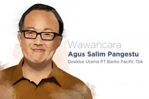 Agus Salim Pangestu