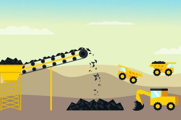 uu minerba, rpp minerba, tambang batu bara, iupk, pkp2b, kementerian esdm, arutmin