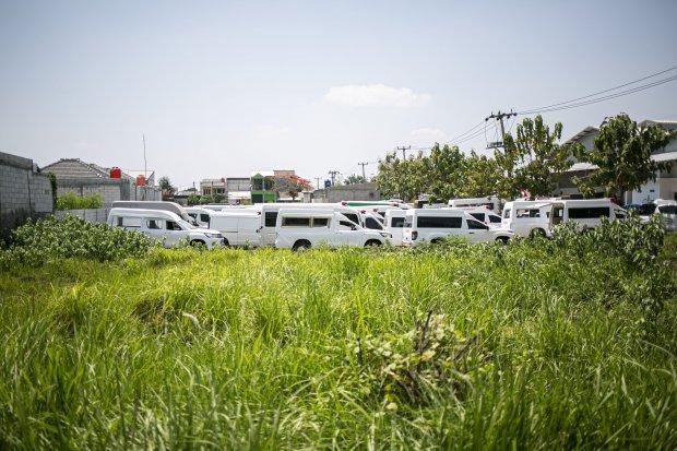 Perakitan Mobil Ambulans Meningkat Saat Pandemi