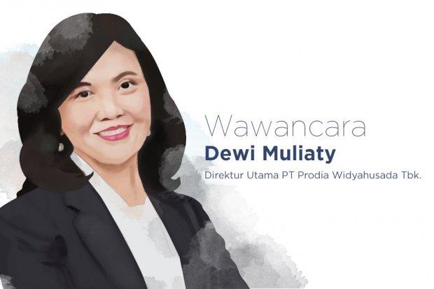 Dewi Muliaty