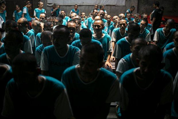 Merawat Para ODGJ di Yayasan Jamrud Biru