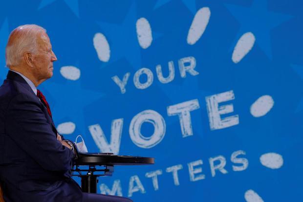 USA-ELECTION/BIDEN