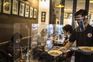 Penerapan New Normal di Restoran