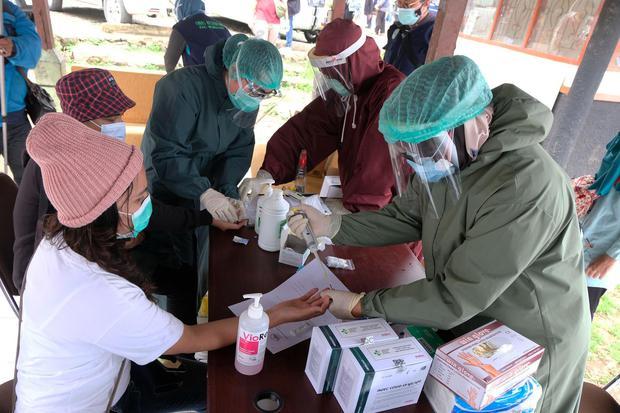 covid-19, virus corona, pandemi corona, pandemi, gerakan 3M, pariwisata