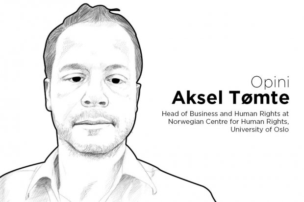Aksel Tømte