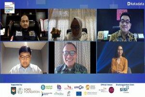 Membangun Daya Saing Daerah Berkelanjutan - Regional Summit 2020